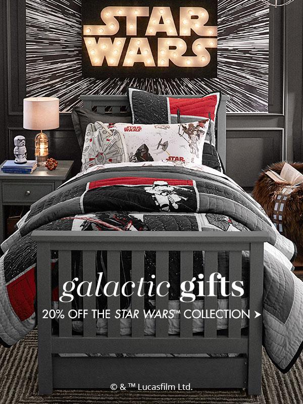 Galatic Gifts