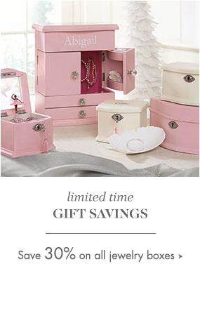 Gift Savings