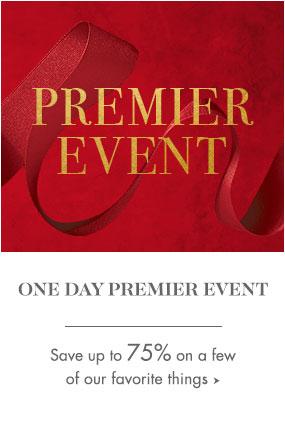 Premier Event