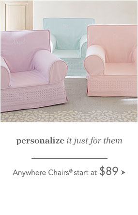 Personalize it just for them