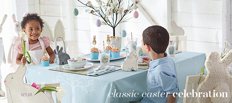 Classic Easter Celebration