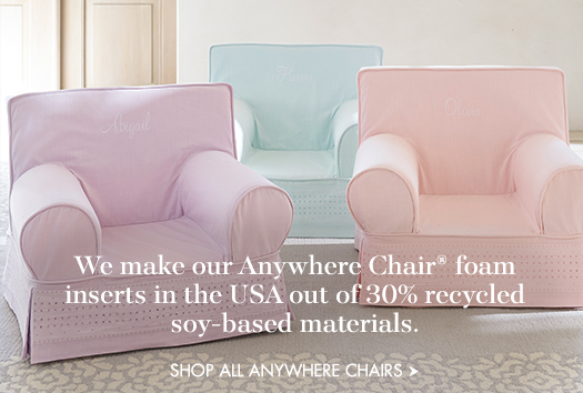Anywhere Chairs