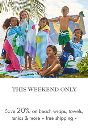 This Weekend Only!