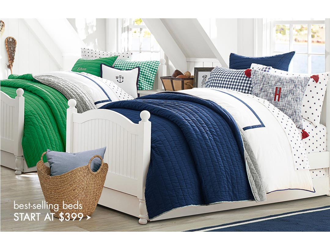 Best-Selling Beds