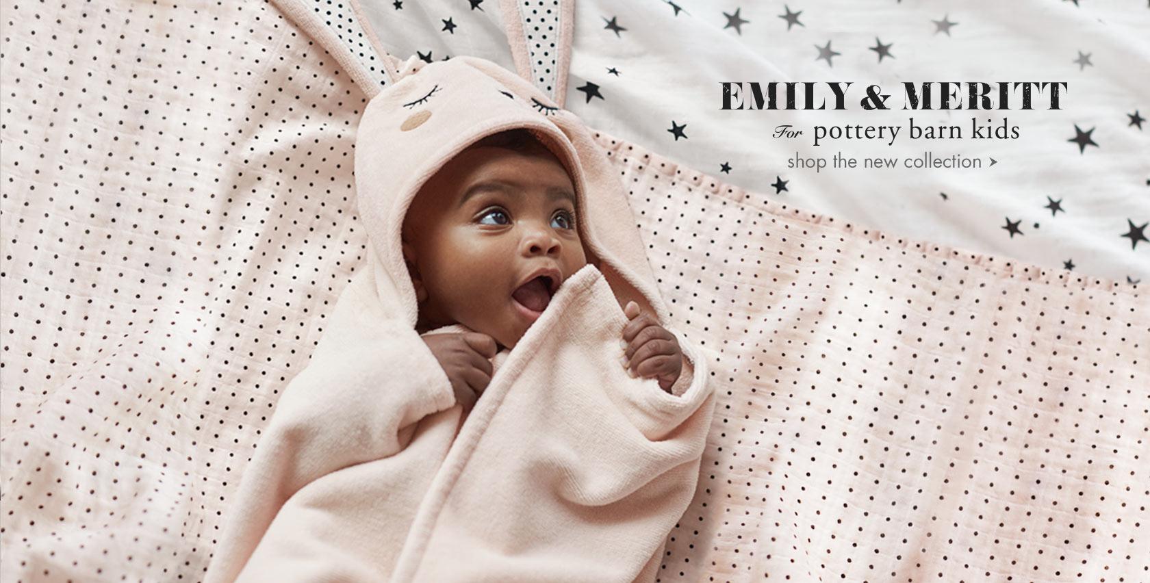Emily & Meritt Collection for PK