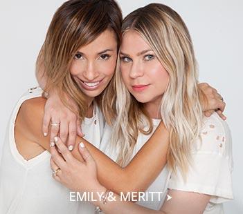 Emily & Meritt