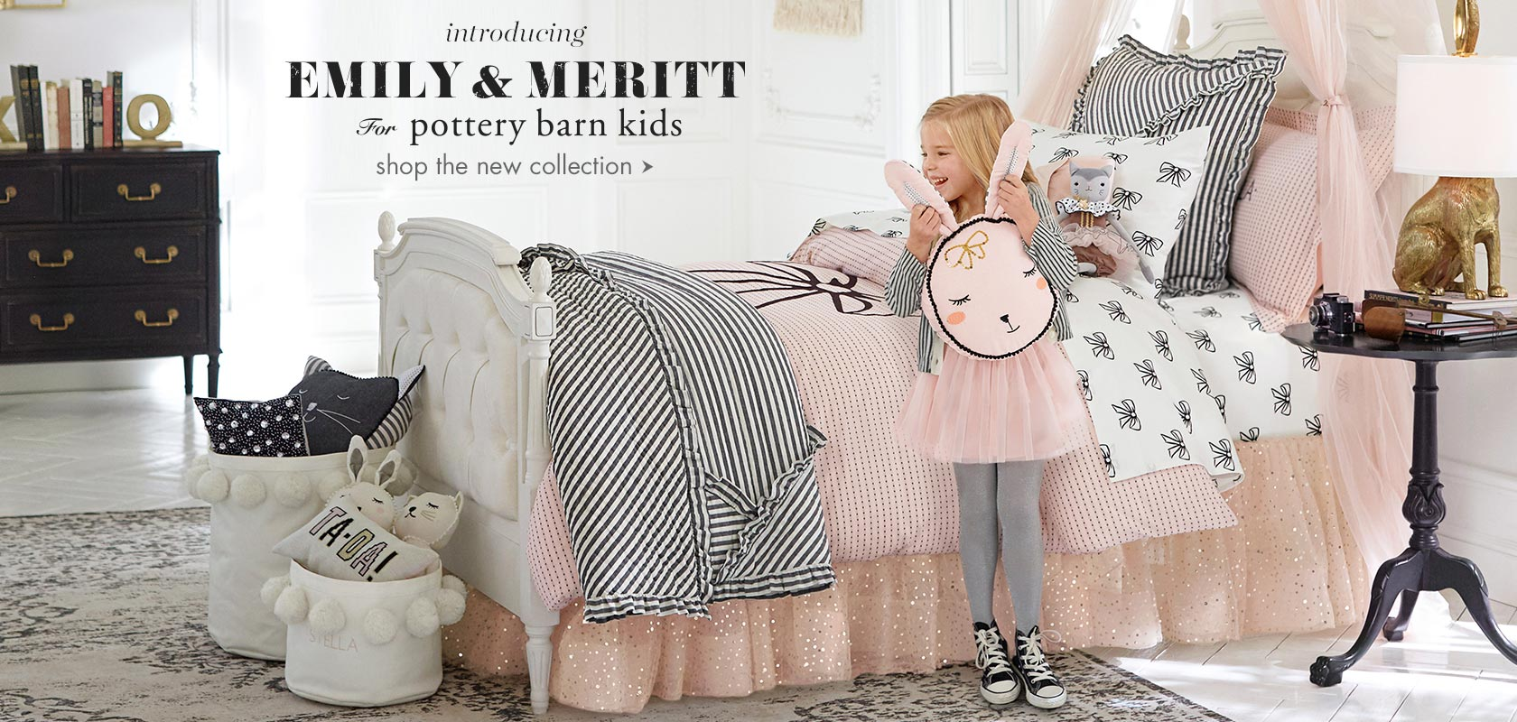 Emily & Meritt Collection for PK