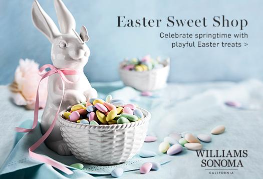 Easter Sweet Shop