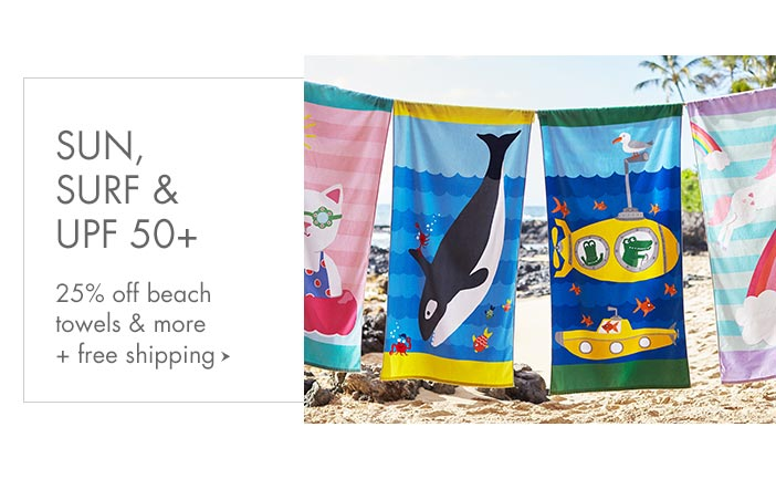 Beach Towels Sale