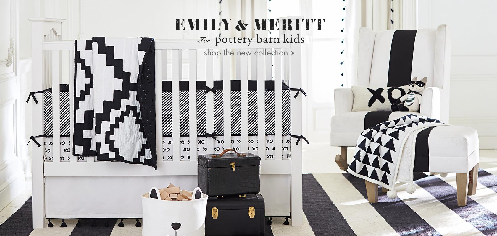 Emily & Meritt Collection