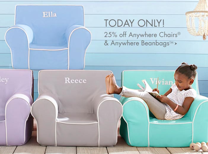 Anywhere Chairs Sale