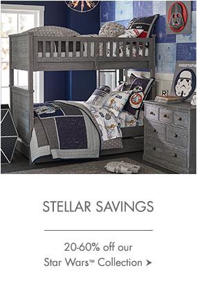 Stellar Savings