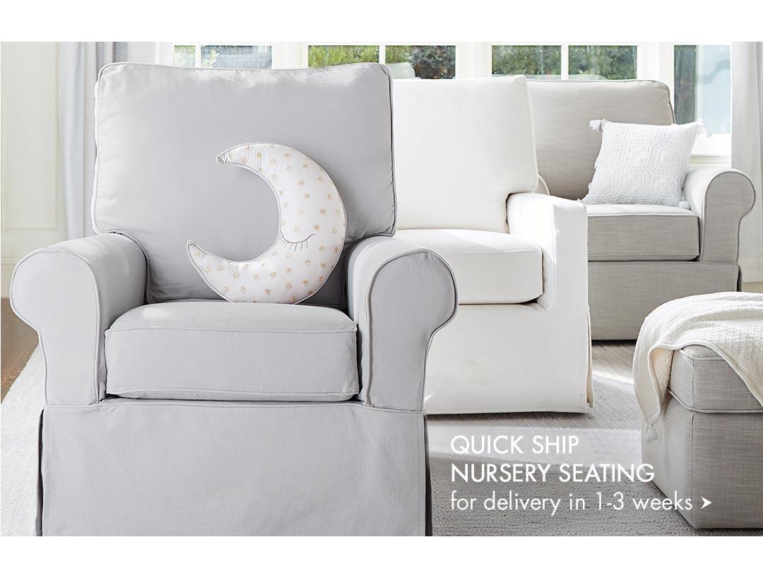 Nursery Seating