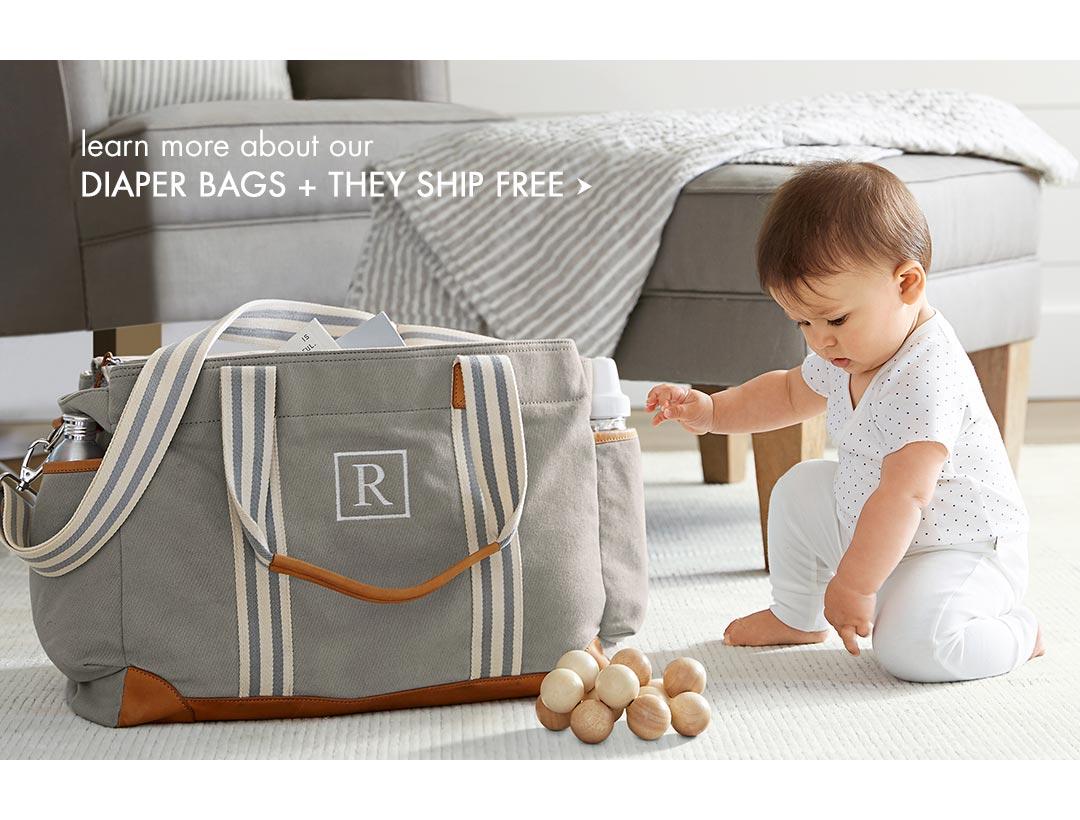 Diaper Bag Guide