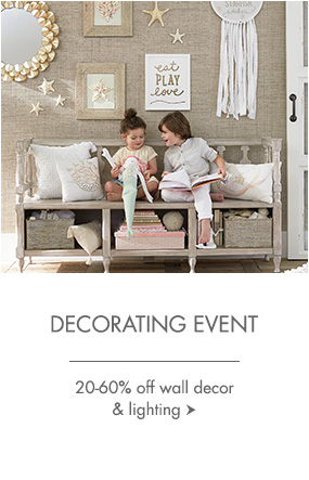 Decorating Event