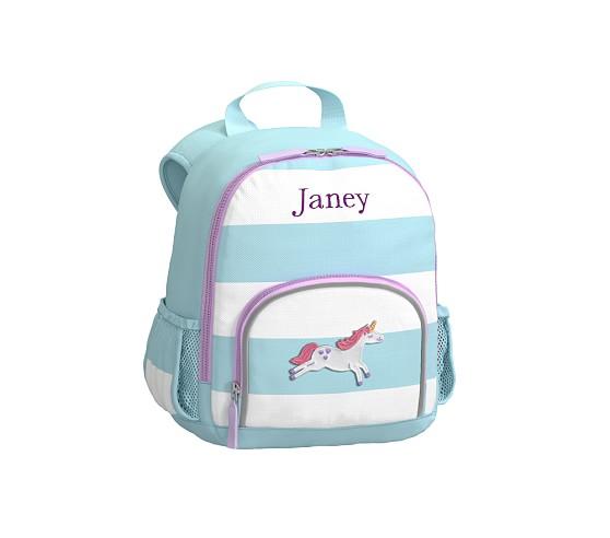 Fairfax Pre-K Backpacks
