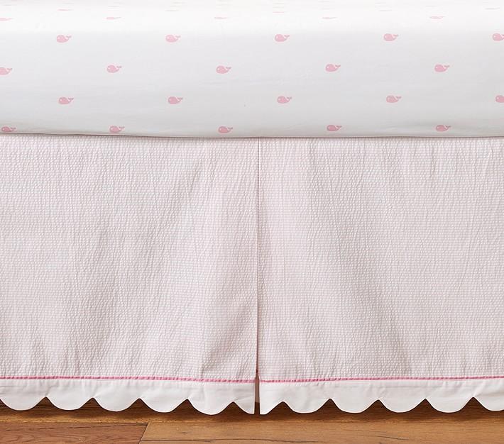 standard size of crib mattress