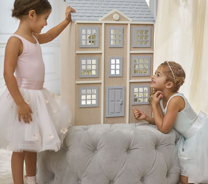 Monique Lhuillier Dollhouse