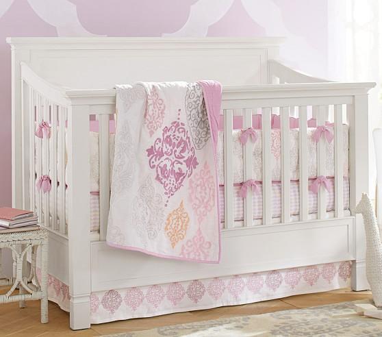 Cassandra Nursery Bedding Sets