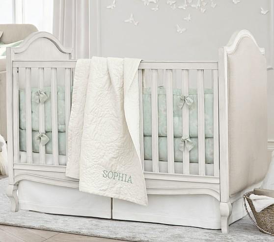 Remy Convertible Crib
