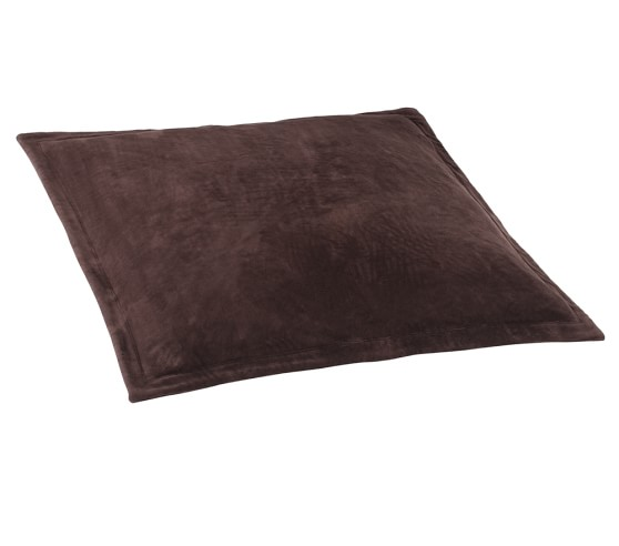 Chamois Floor Pillow Pottery Barn Kids