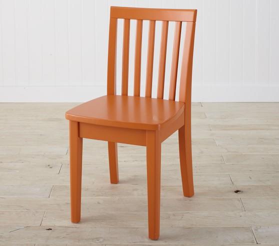 Carolina Chair Orange