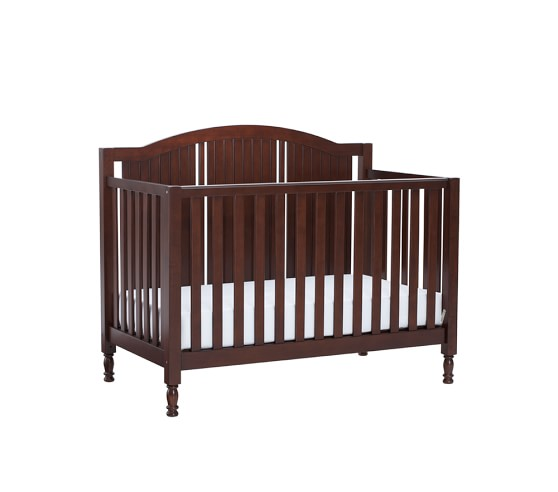 Catalina 3-in-1 Convertible Crib