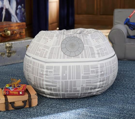 Star Wars Death Star beanbag