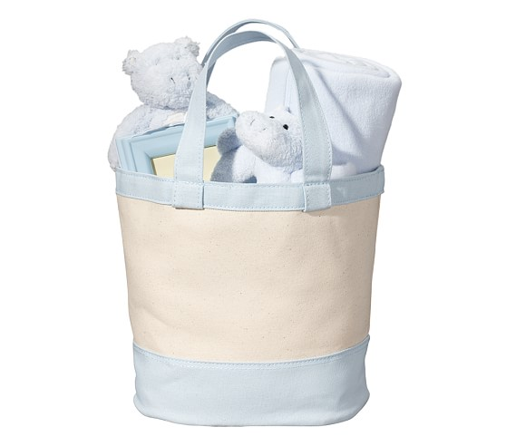 My First Nap Gift Bag, Blue
