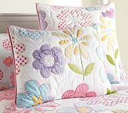 Avery Standard Quilted Sham
