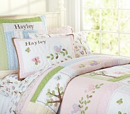 Hayley Quilt, Twin