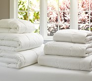 Quallowarm™ Twin Comforter, 32 oz