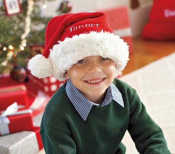 Santa Hat, Small
