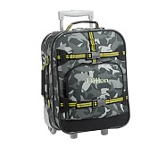 Small Luggage, Mackenzie Gray Shark Camo
