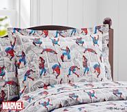 Spider-Man™ Comic Standard Sham