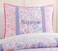 Simone Standard Sham