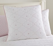 Mallory Euro Quilted Sham