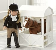 Special Edition Penelope Equestrian Götz Doll