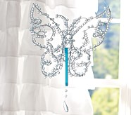 Crystal Hanging Butterflies, Small