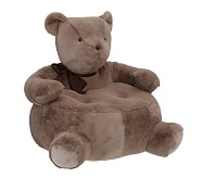 Bear Critter Chair