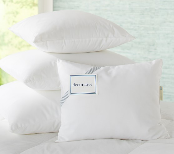 Luxury Loft Pillow, 12x16