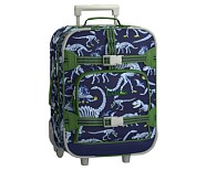 Small Luggage, Mackenzie Blue Dino