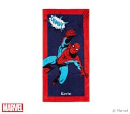 Spider-Man™ Mini Beach Towel