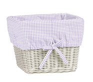 Large Basket Liner
