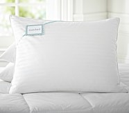 "PBK Premium Down Pillow Insert, Standard, 20 x 26"""