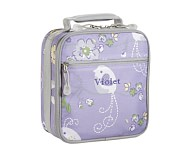 Mackenzie Lavender Bird Classic Lunch Bag