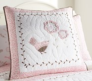 Bethany Euro Quilted Sham