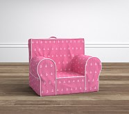 Pink Anchor My First Anywhere Chair®