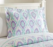 Trisha Standard Sham, Lavender