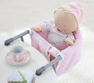 Baby Doll Clip On Booster Chair